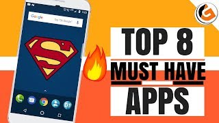 Top Best Apps for Android March (2018)