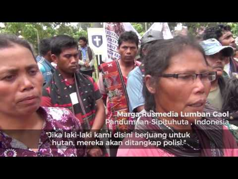 Unlocking the Power and Potential of Indigenous and Rural Women (indonesian)