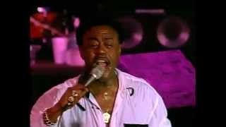 Good Love - Johnnie Taylor LIVE