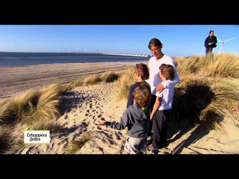 Pays-Bas : De Rotterdam à Amsterdam - Echappées Belles