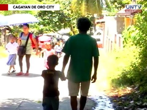 Mga residente sa ilang barangay sa Opol, Misamis Oriental, lumikas dahil sa umano sa mga NPA