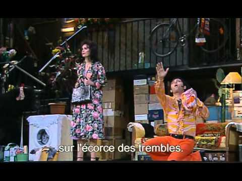 L'heure espagnole - Sophie Koch - Paris 2004