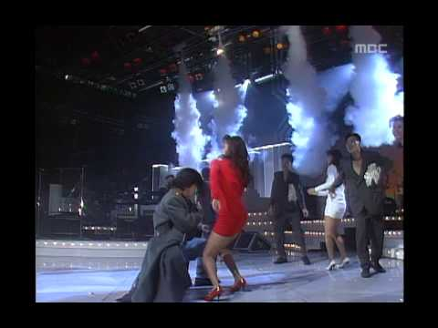 Yang Joon-il - Dance with me Lady, 양준일 - Dance with me 아가씨, Saturday Night Music Show 1
