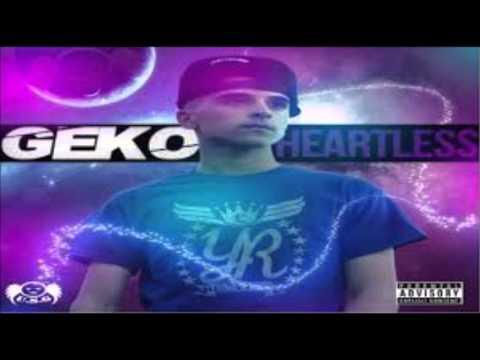 Geko - Heartless