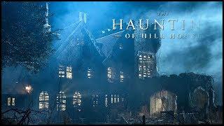 [Серийное мнение] Призраки дома на холме (2018)
