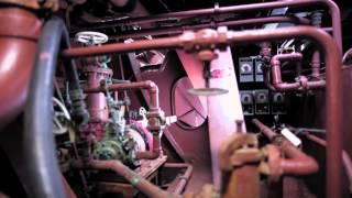 3 Generator Room USS Cowpens
