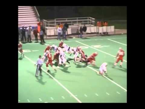 Michael Anderson's Highlight