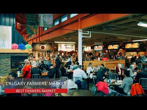 Best of Calgary 2017 - Best Farmers' Market - Calgary Farmers' Market