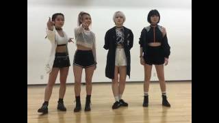 Repeat youtube video FAKY (フェイキー) /『Pretty』(Dance Practice Video)