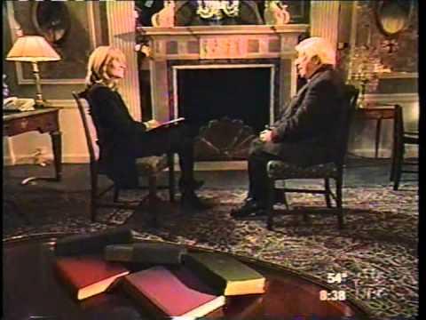 Elmer Bernstein Interview # 1