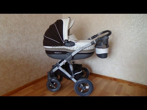 Tako Baby Heaven Exclusive - Видео обзор коляски 2 в 1