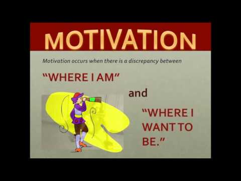 A MOTIVATIONAL APPROACH TO DRUG PREVENTION AND INTERVENTION