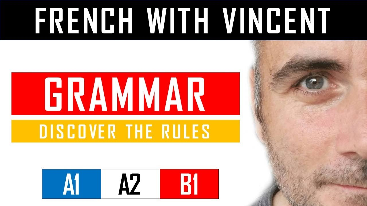 English to french- are verb?