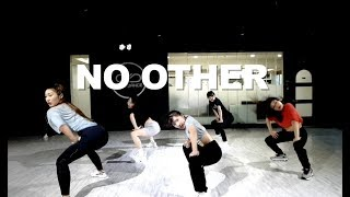 MIND DANCE(마인드댄스) 펑키째즈 6:30 레벨업Class(Group) | Ddark - No Other | 조윤아T