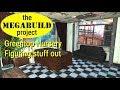 The Megabuild Project - 31 - Greentop Nursery Initial Build