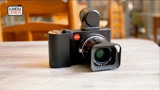 Leica TL2 Review - Kamera Express