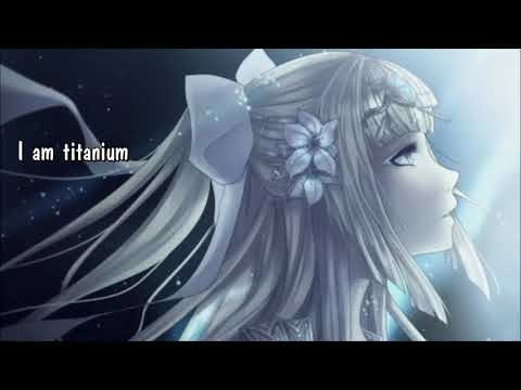 Nightcore - Titanium - 1 HOUR VERSION
