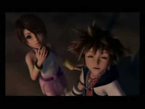 Kingdom Hearts- A time for us-Nhu Loan
