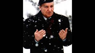 Bosna Milli Marşı (Eski) - Ja Sin Sam Tvoj (Ben Senin Oğlunum)