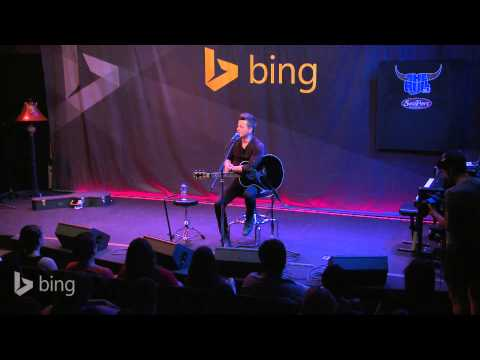 Chase Bryant - Interview (Bing Lounge)
