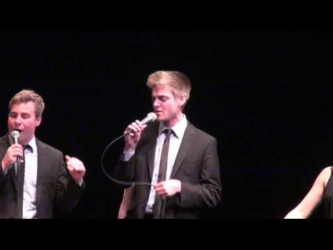 Nature Boy - Pacific Standard Time Vocal Jazz Concert - 4-19-13