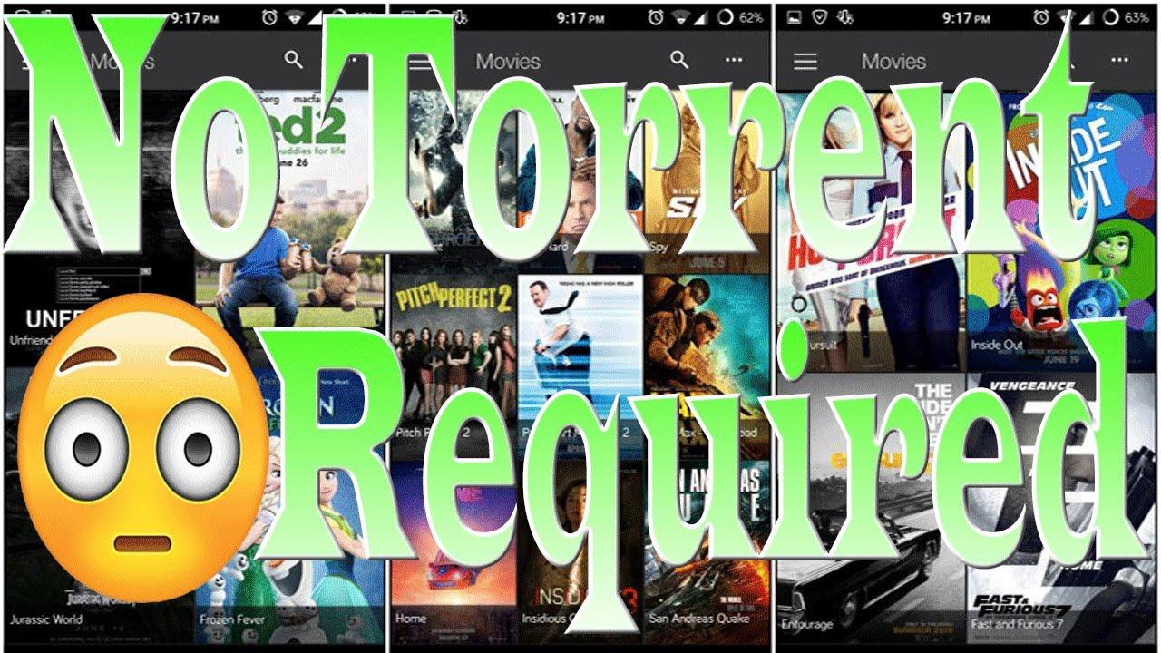 Torrent 9 Series