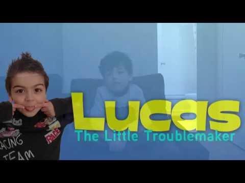 Little troublemaker Nude Photos 39