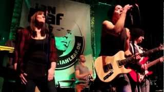Ian Leaf - Christmas Live Jam