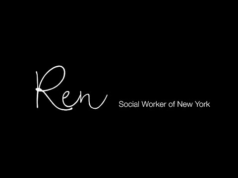 Ren Social Worker of New York