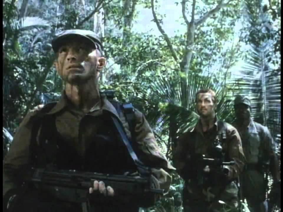 Download Predator  - Original Trailer
