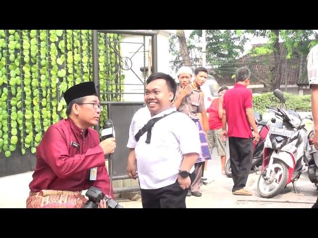 Harapan ASN dan Non ASN Badan Penghubung  terhadap hari jadi Provinsi Riau ke 60