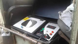 transformer oil testing bdv by vrundavan electricals