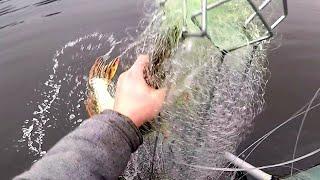 ЭТА СНАСТЬ ловит ЛЮБУЮ РЫБУ ХАПУГА хлопок сезон открыт Как ловить снасть хапуга
