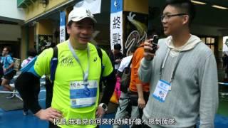 Publication Date: 2016-03-19 | Video Title: 李德輝校長完成賽事後專訪