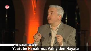 Hz. Muhammed'in Özellikleri ve Ümmet-Peygamber İlişkisi - Prof. Dr. Mehmet Okuyan   HD