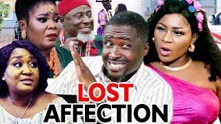 Lost Affection Season 1 & 2 (NEW HIT MOVIE) Destiny Etiko / Onny Michael 2019 Latest Nigerian Movie