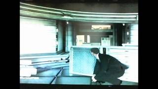Eu jogando James Bond 007 Blood Stone ps3