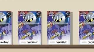 Amiibo Story thumbnail