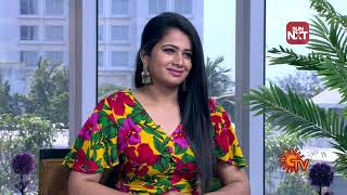 Vanakkam Thamizha | Dr Madhuri Balaji | 16 April 2019 | Sun TV