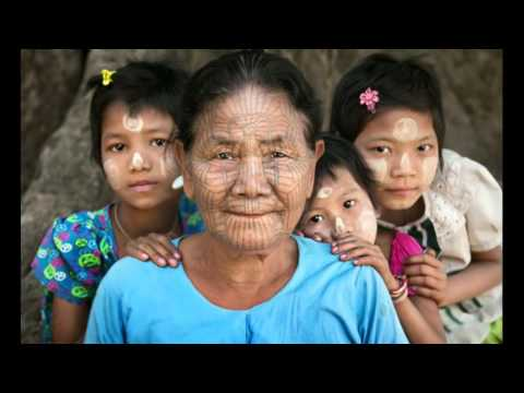 David Lazar Myanmar Slideshow 2016
