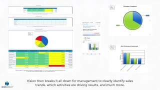 Mobile Insight Vision 10 26 Metrics & Sales Goals Video