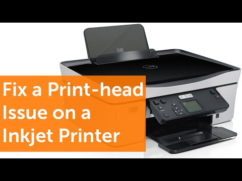 How To Repair The Hp Officejet Pro 8600 8610 8620 8630