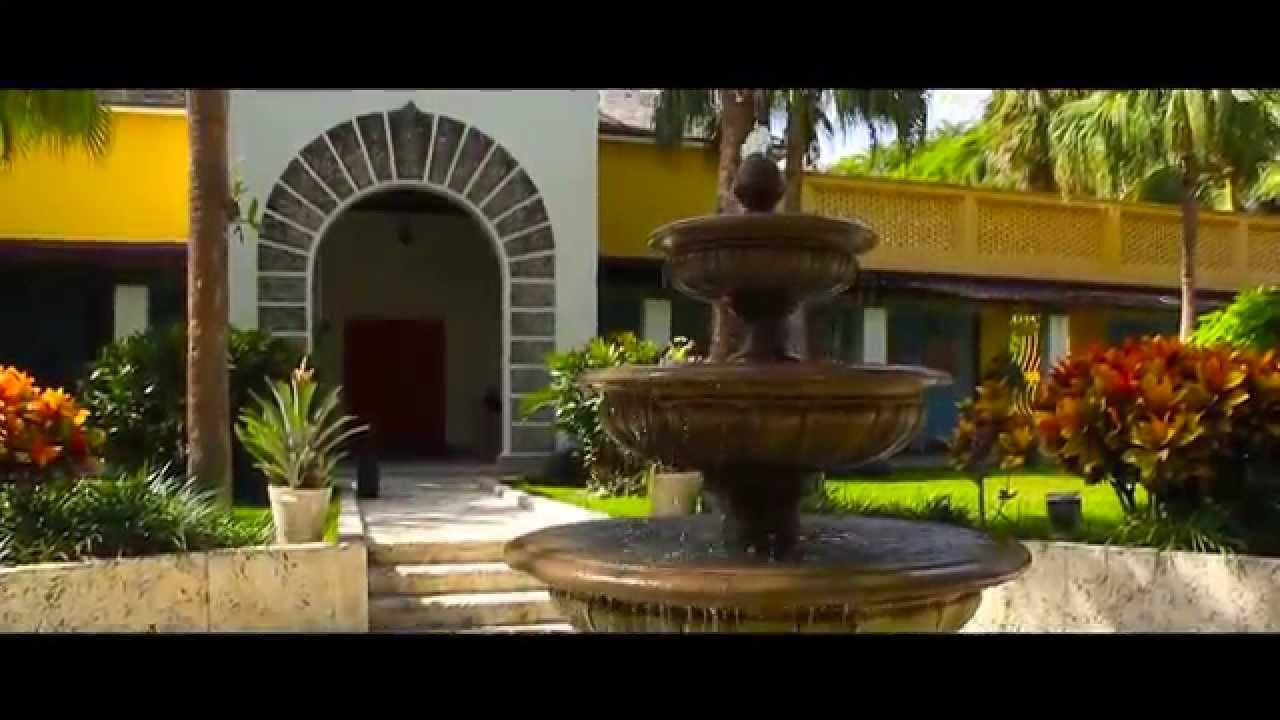 Bonnet House Museum & Gardens - YouTube