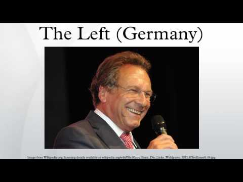 The Left (Germany)