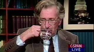 Noam Chomsky on Trade and NAFTA (1993)