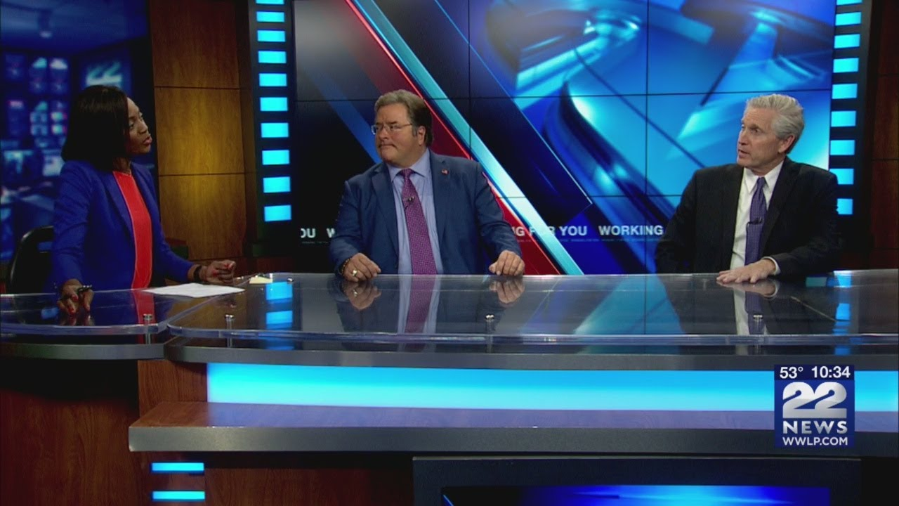 WWLP-22News Online Election Special