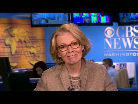 Peggy Noonan on Trump's competence