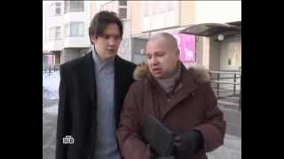 Сериал НТВ Прокурорская проверка