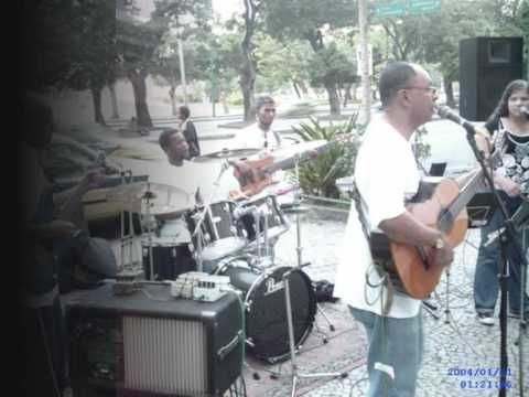 clip Pr. Jorge William -  Ministério Som  da  paz  !!! roll