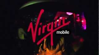 Virgin Mobile Colombia, ¡Llegamos a rockear a Colombia!